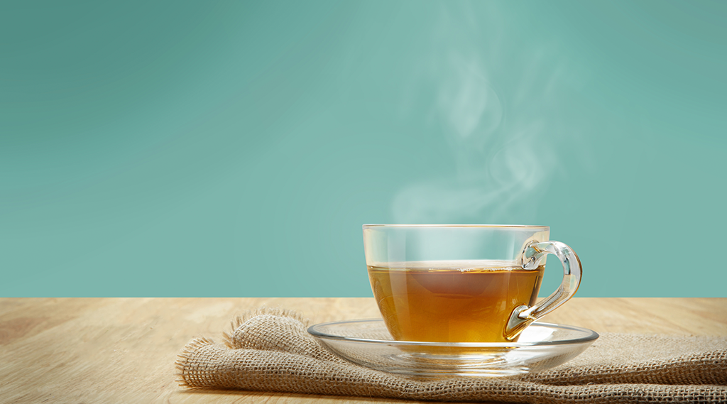 How To Make Hemp Flower Tea