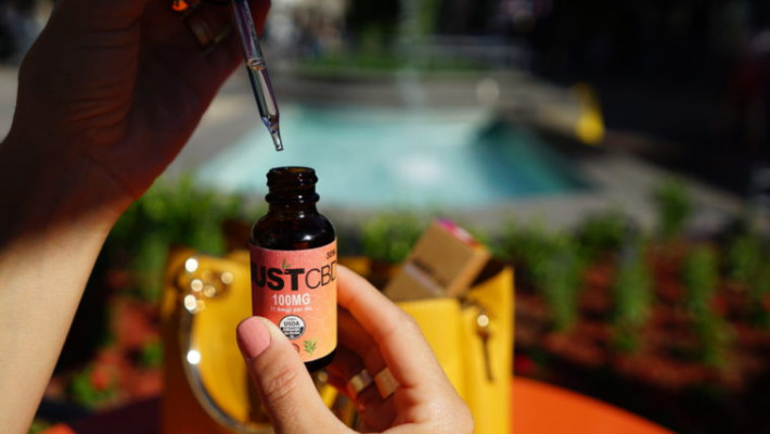 CBD Oil For Childhood Behavior And Mood Disorders Like Aggression, Depression, And Anxiety